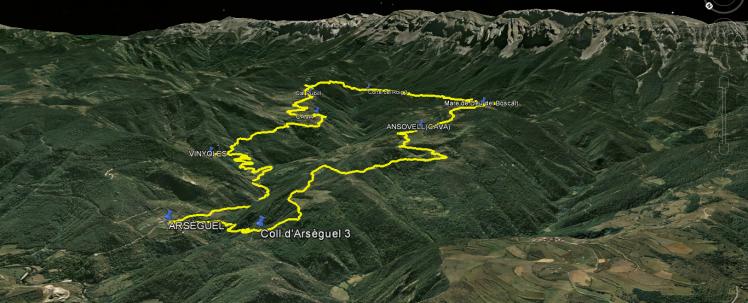 La Vall d'Arsèguel (2)