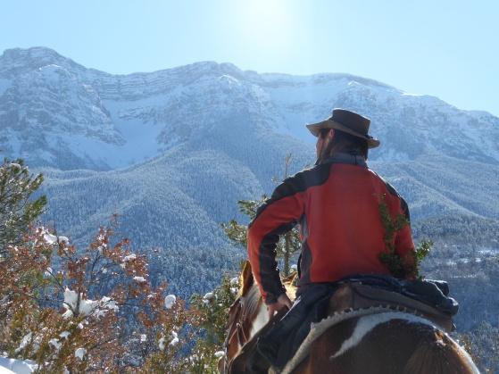 Ruta a cavall pels Pirineus